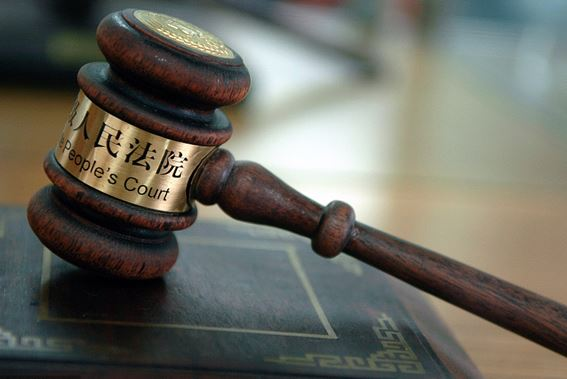 Hong Kong has no jurisdiction over homicide case in Taiwan: justice department