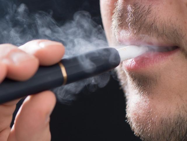 Shenzhen levying e-cigarette fines