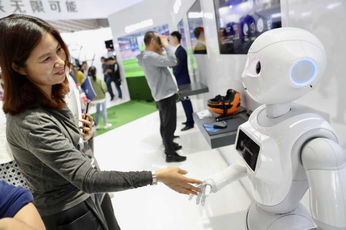 National AI plan to drive development