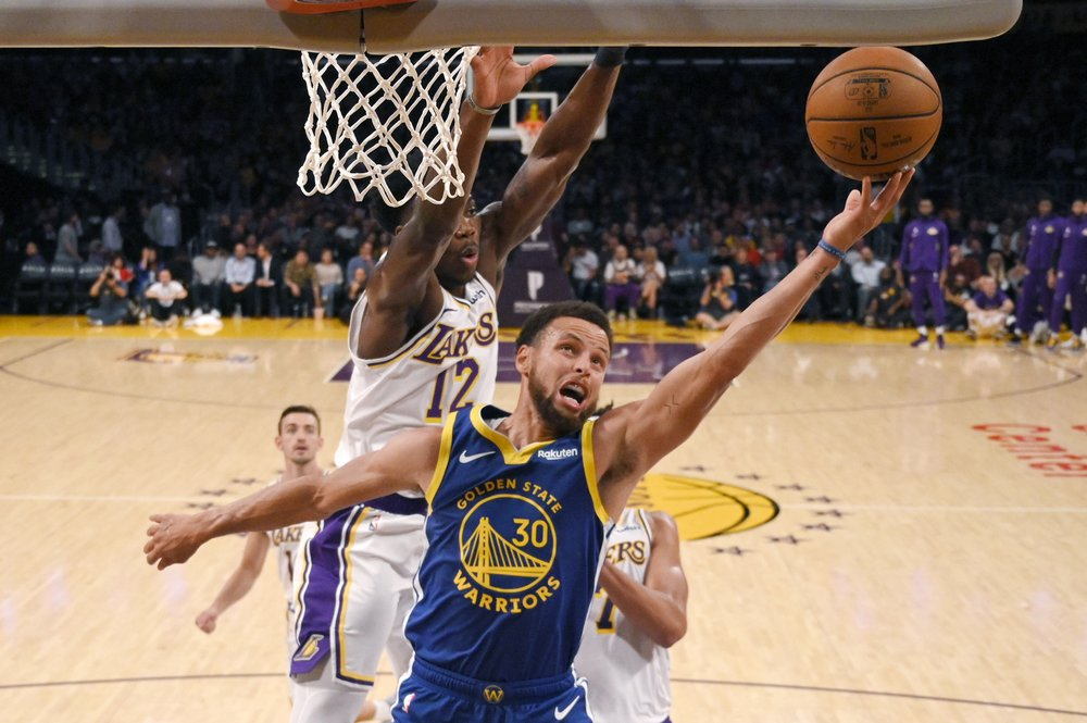 10 storylines to follow in the 2019-20 NBA season