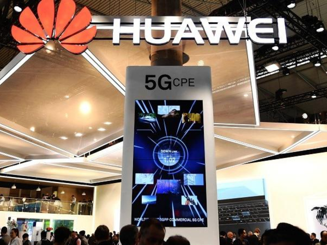Huawei to release new Honor phones on 5G network in Nov