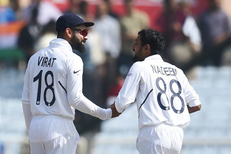 India leave South Africa hurting with Test series sweep
