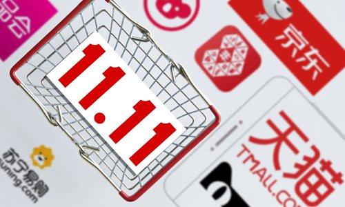 Tmall Double 11 presales soar, Alibaba figures show