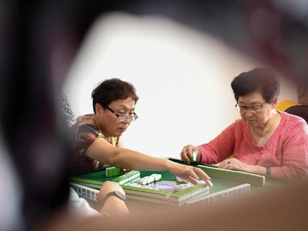 Jiangxi amends mahjong ban after public backlash