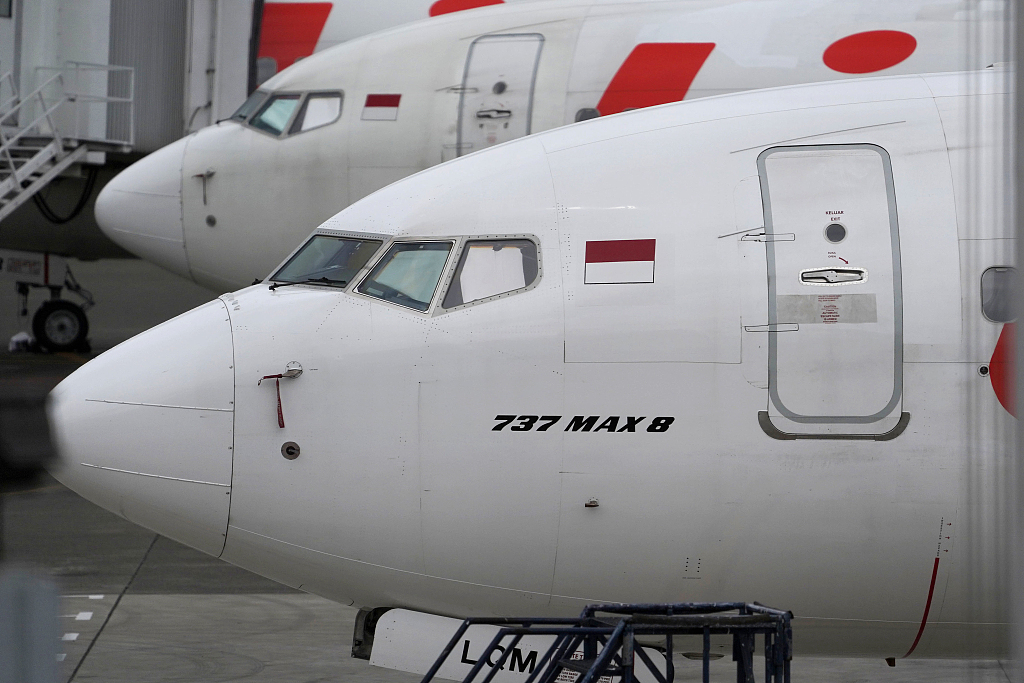 Boeing flight control system key factor in Lion Air crash: investigators