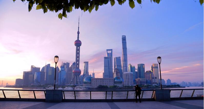 Economic power shifting east as Asia rises