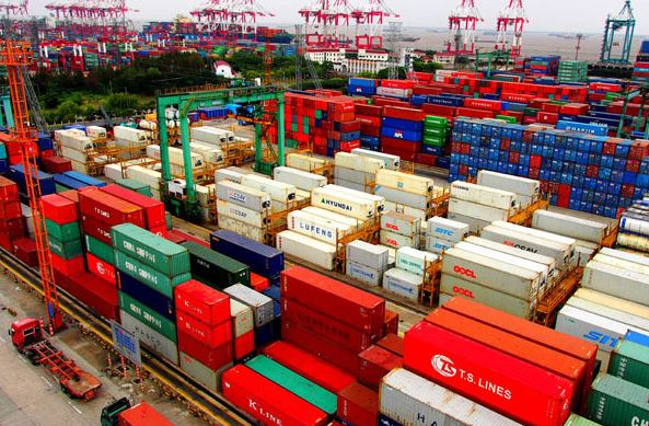 China to speed up foreign trade transformation and upgrade: official