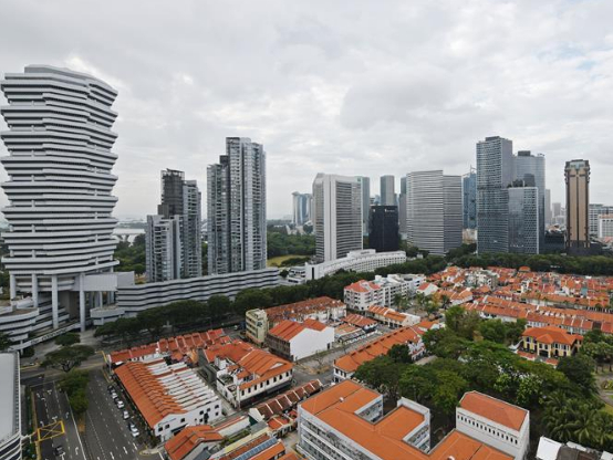 Singapore sees faster employment growth amid more retrenchments