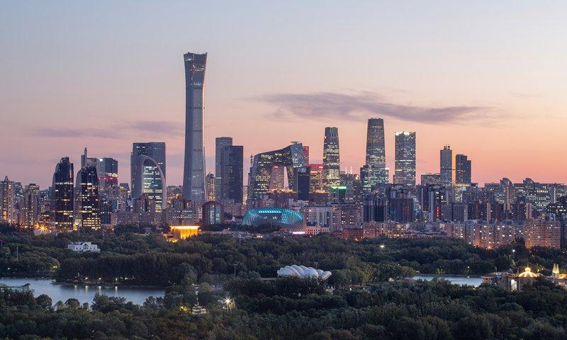 China unveils major policies to improve biz climate