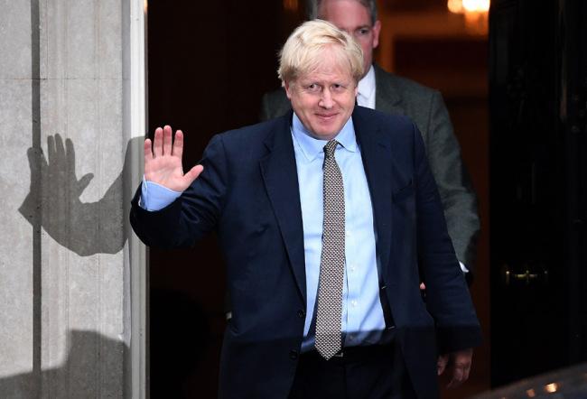 UK PM offers Dec 12 poll to break Brexit deadlock