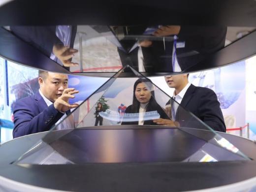A sneak peek at the 22nd China Beijing International High-Tech Expo