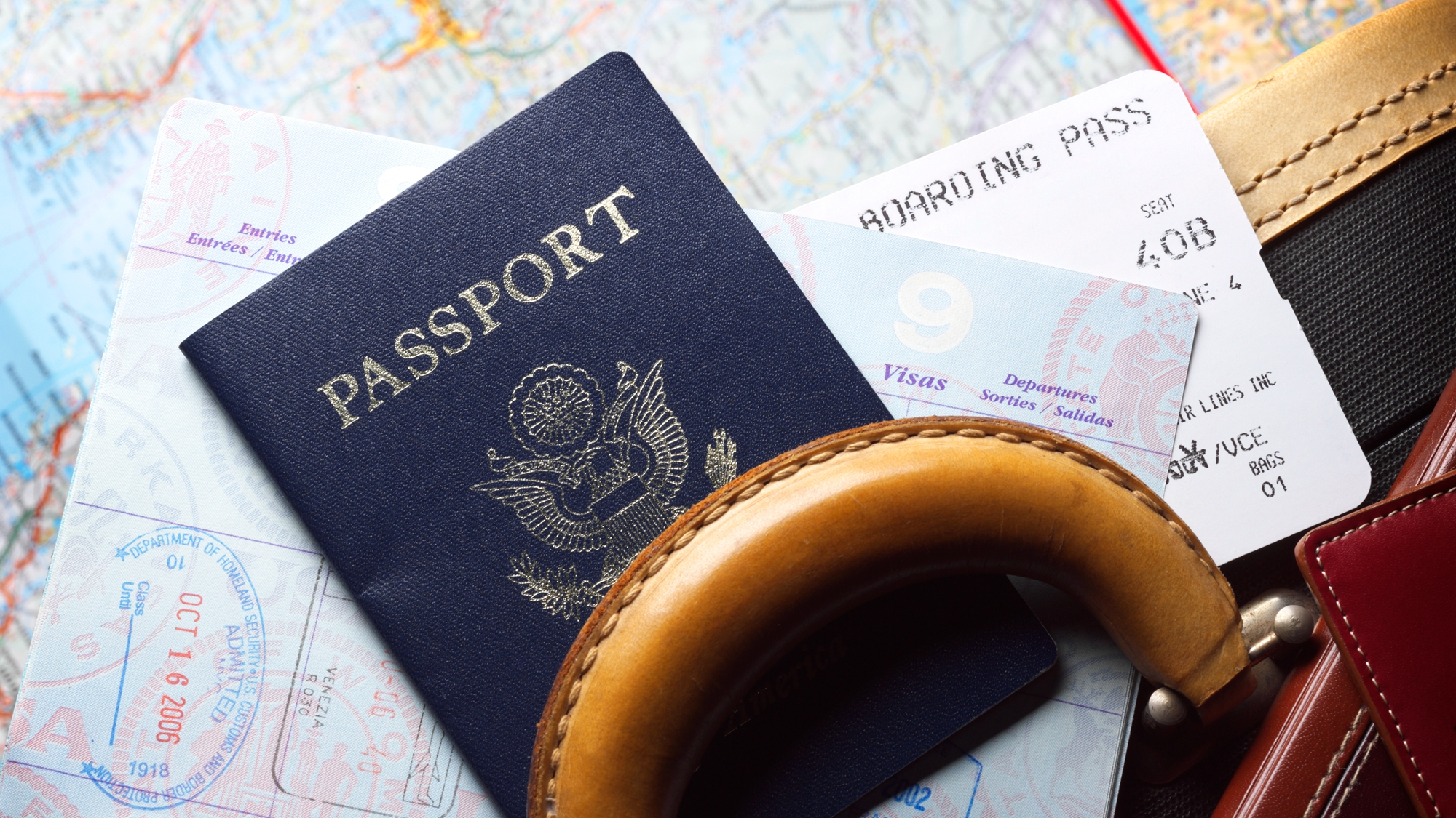 Foreigners from 53 countries can apply for 6-day transit visa exemption