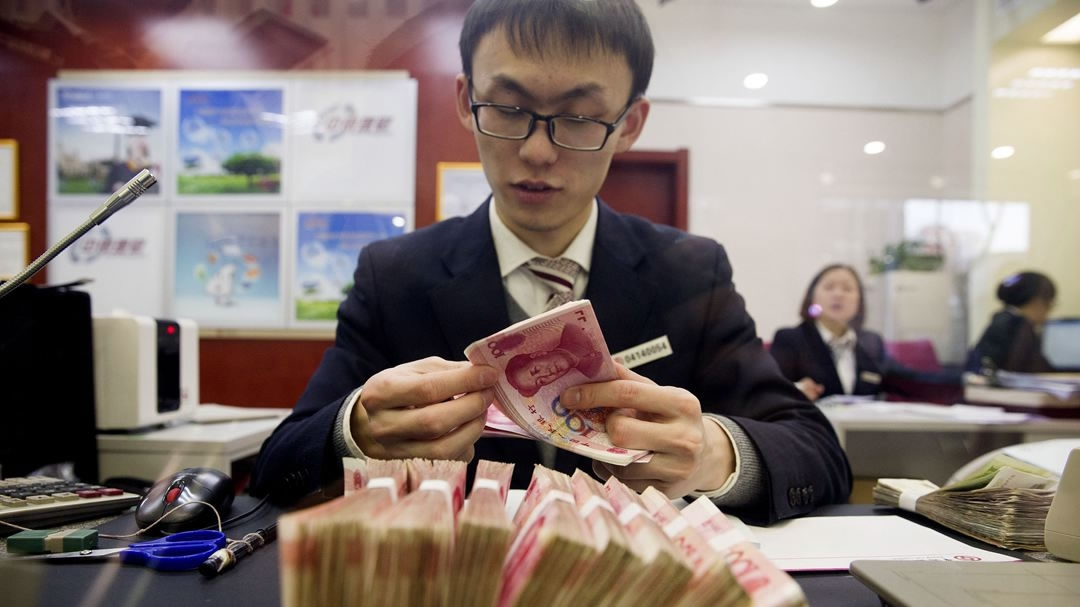 Consumer loans maintain rapid growth in China