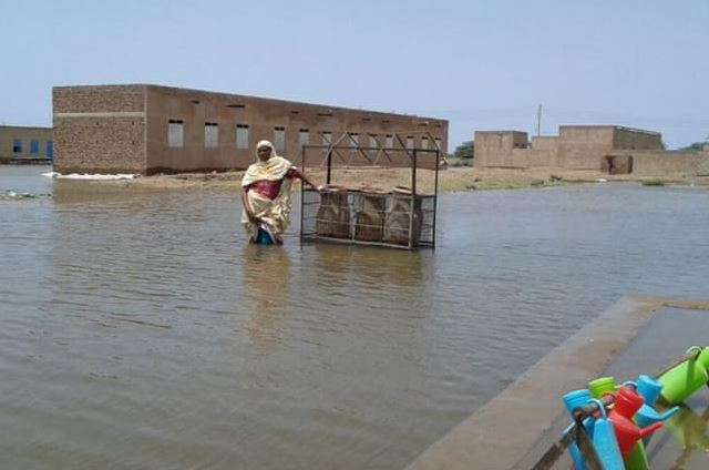 UN says heavy flooding affects 908,000 South Sudanese