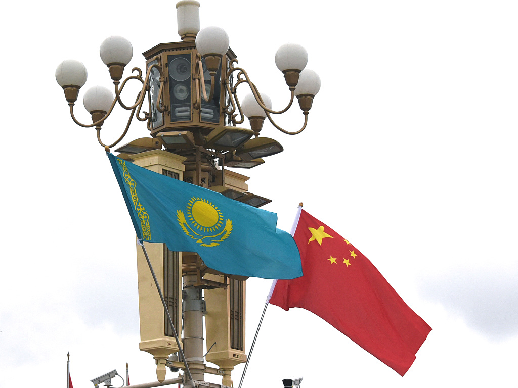 Experts call for enhanced China-Kazakhstan cooperation