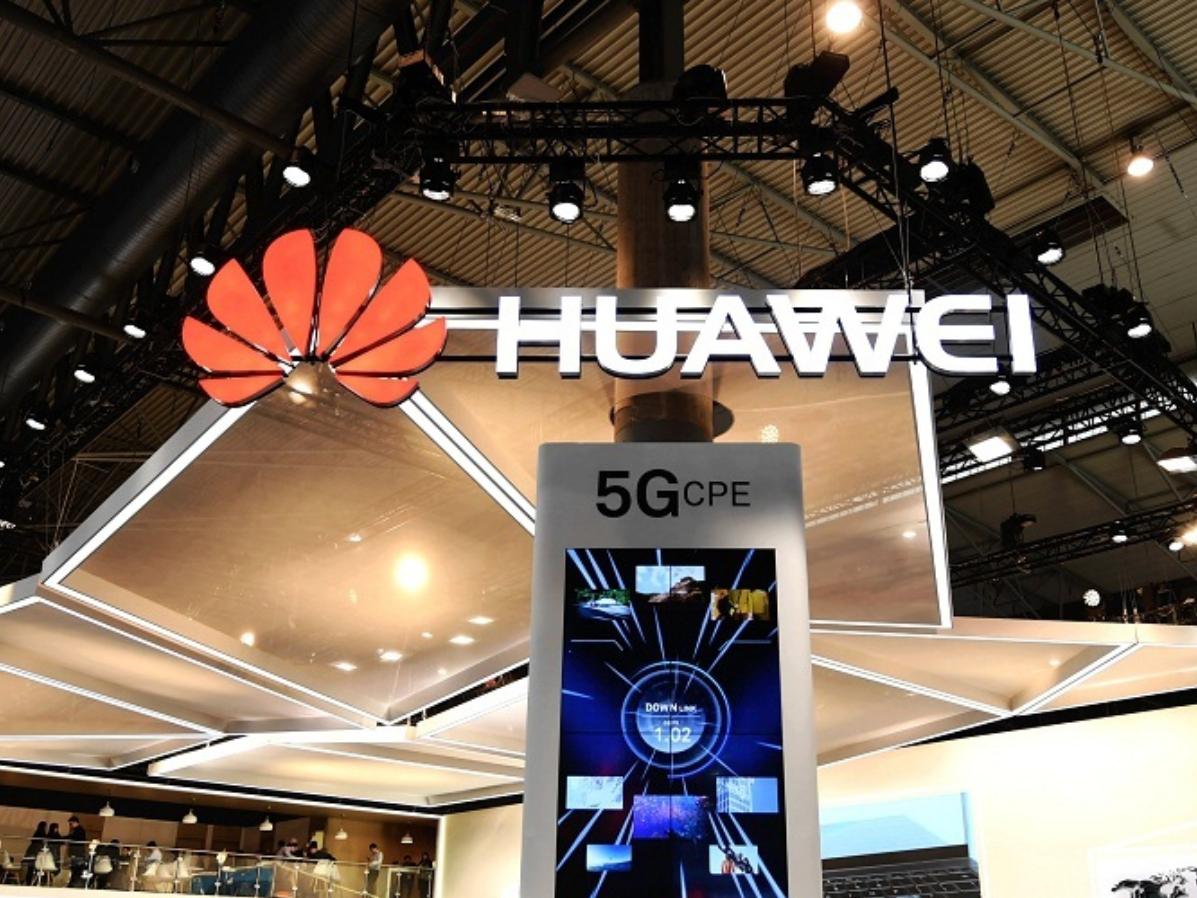 Huawei obtains China's first 5G network license for base station