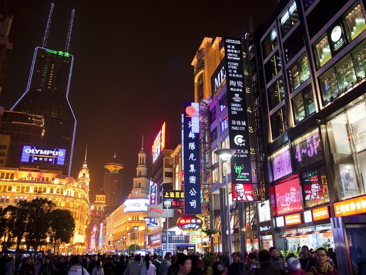 China's firms report shrinking tax burdens: survey