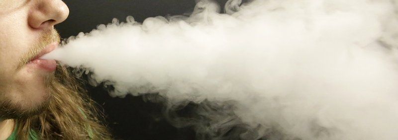 Vaping devices now being accepted on Drug Take Back Day