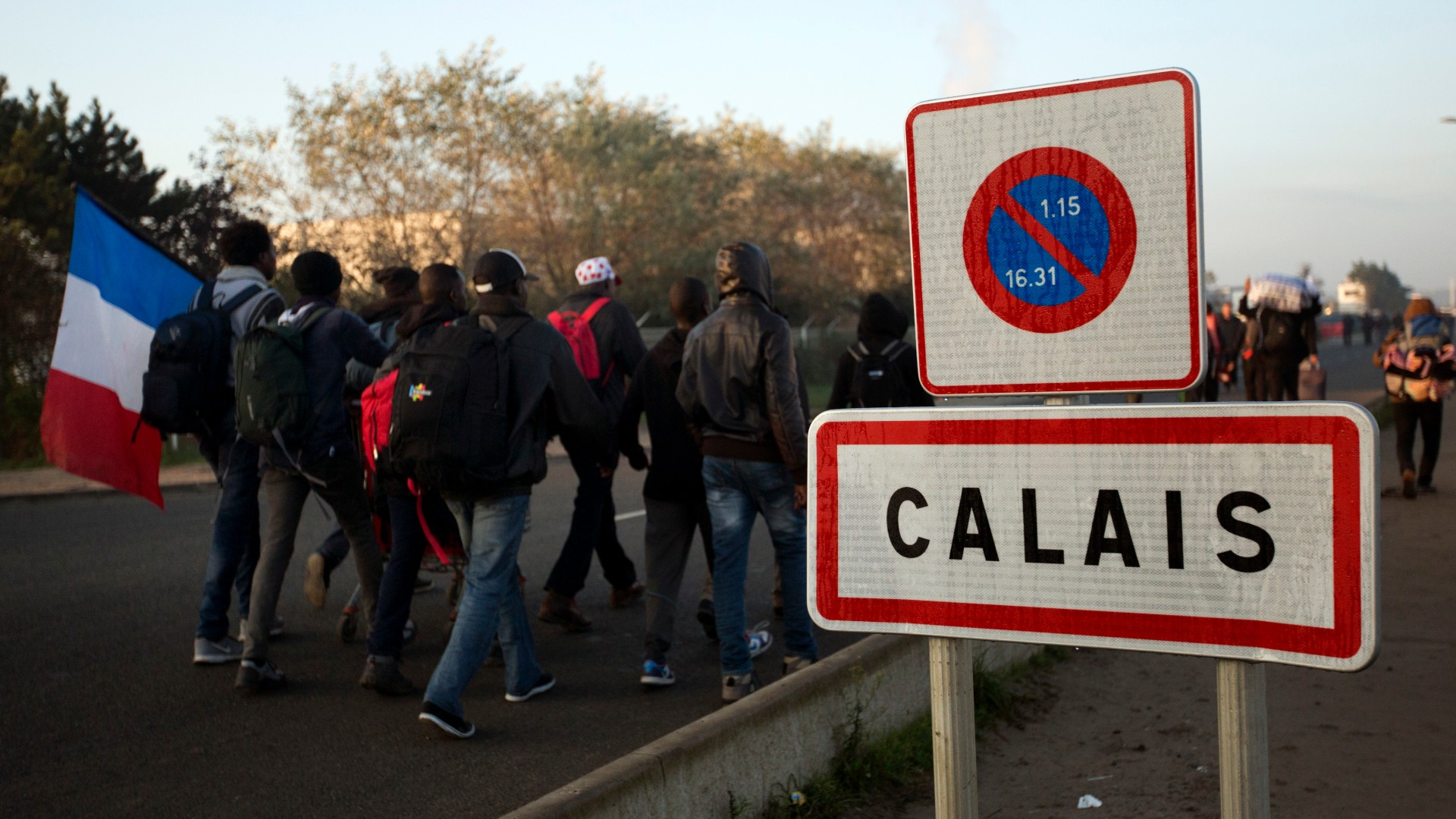 What are the UK's laws on people-smuggling - and why don't they work?