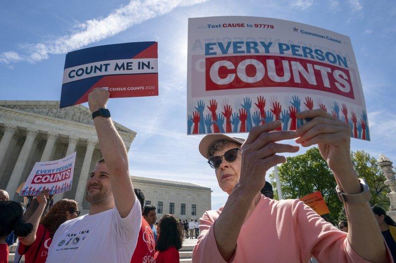 'It's a fine target': Census bureau to fight misinformation