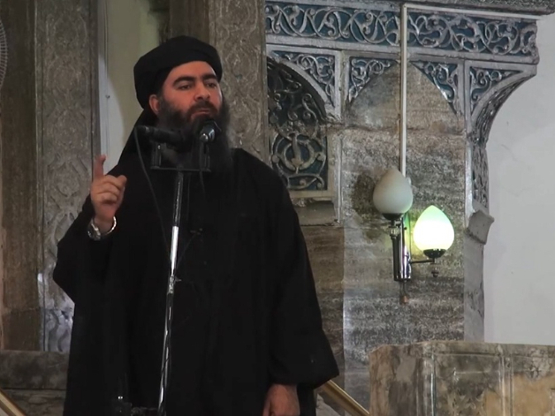 Al-Baghdadi's death not enough to end IS threat to global security: analysts