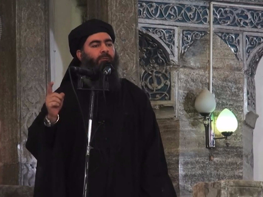ISIL chief killed in secret US military raid: report
