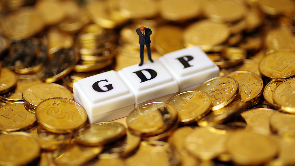 What the GDP won't tell you