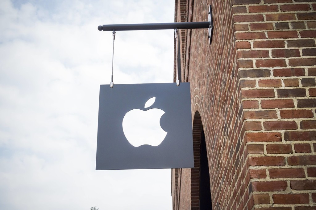 Apple honored for its efforts to promote green supply chain in China