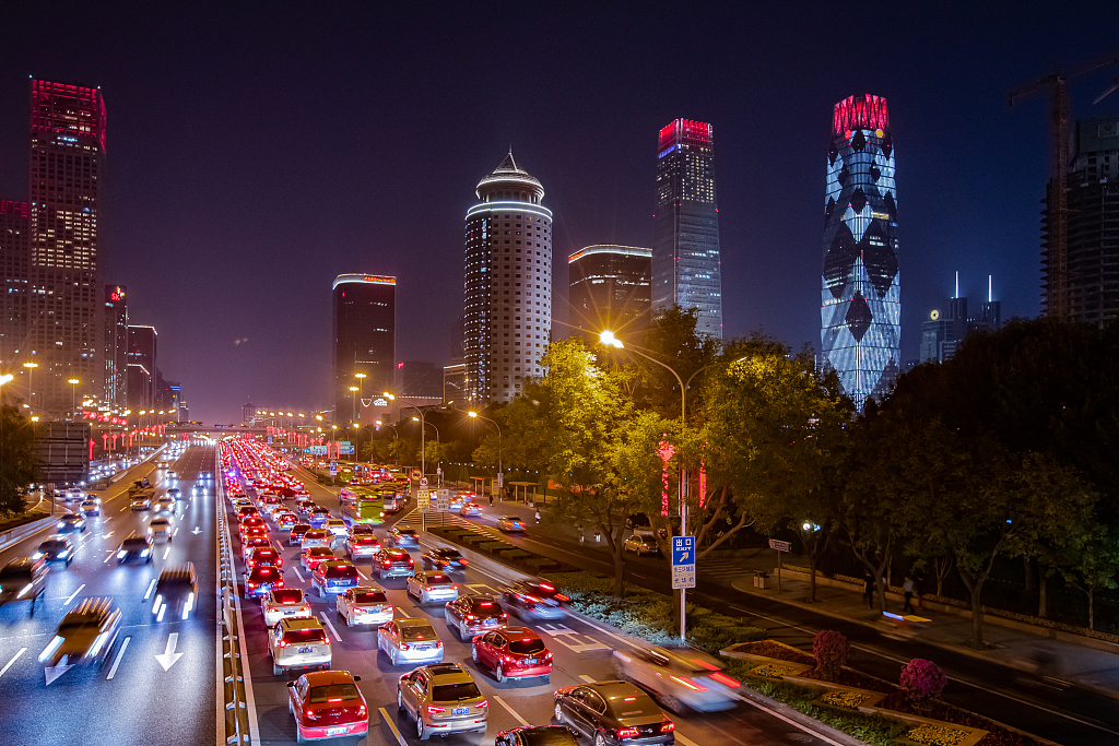 China fosters fair business environment