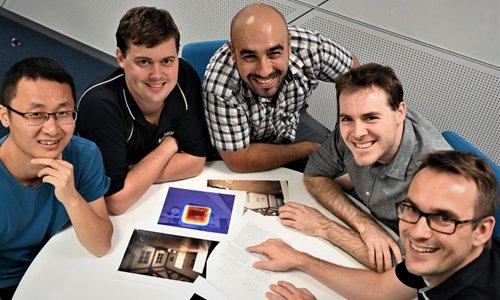 Aussie scientists' global challenge to deter 'overconfident' robots