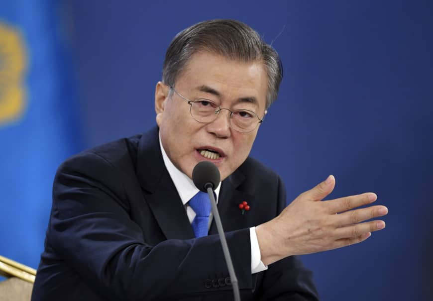 S. Korea to support AI industry as new growth engine