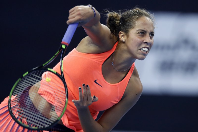 No American players at WTA Finals for 1st time in 49 years