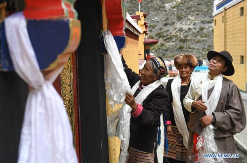 New books explain history of Tibet