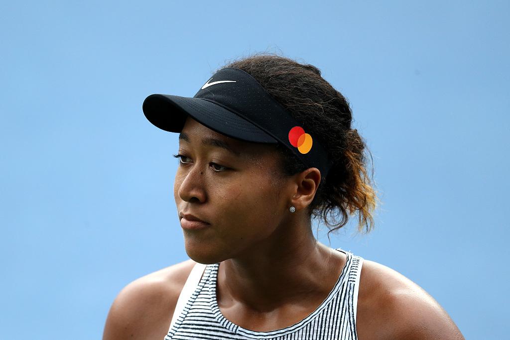 Naomi Osaka withdraws from WTA Finals Shenzhen