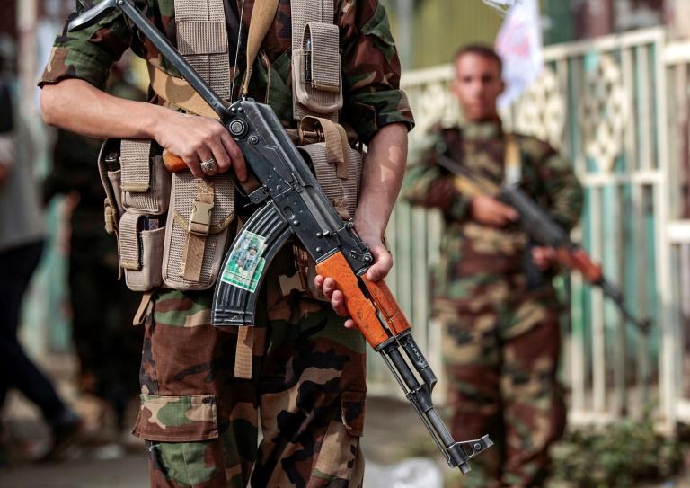 Unemployment fuels unrest in Arab states: IMF