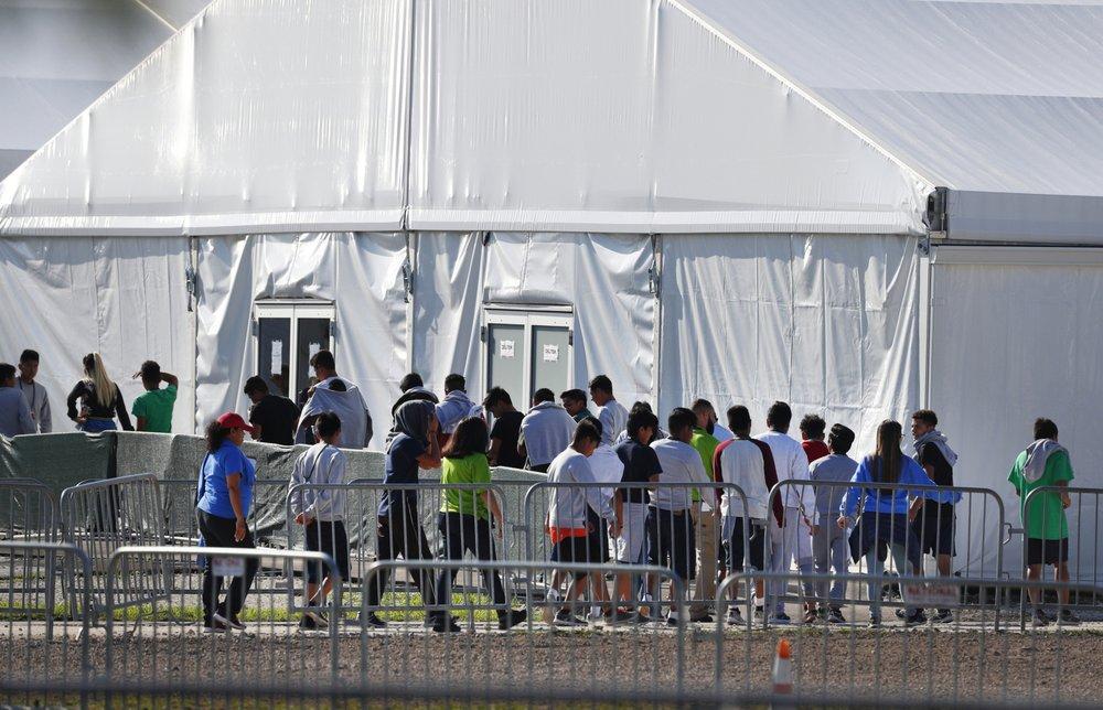 Florida child migrant detention facility shuts down