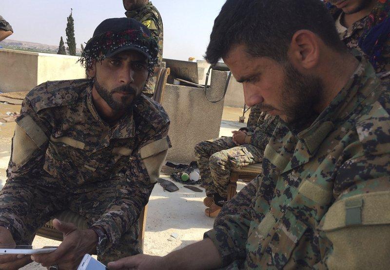 Turkey steps up efforts for US extradition of Syrian Kurdish leader