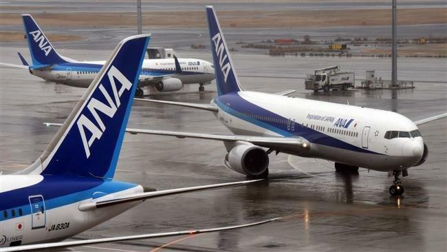 One-third of Japan's regular flights to S. Korea canceled: NHK