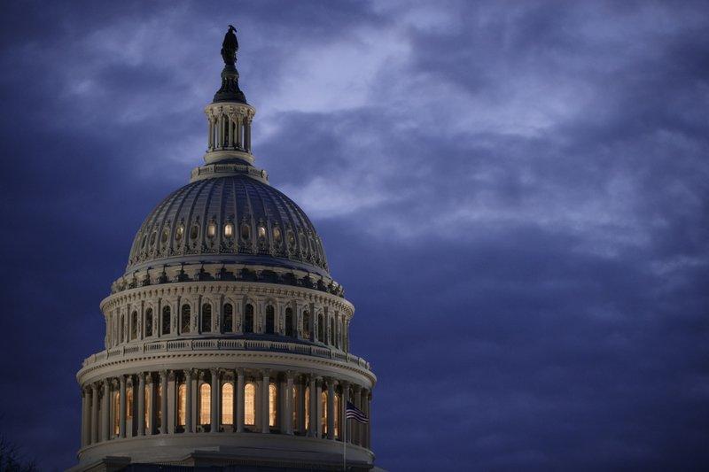 US House to vote on impeachment inquiry procedures