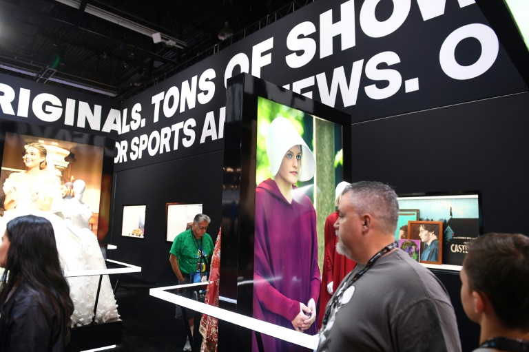 Streaming TV gears up for ad targeting