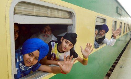 India, Pakistan build trust for regional peace, stability