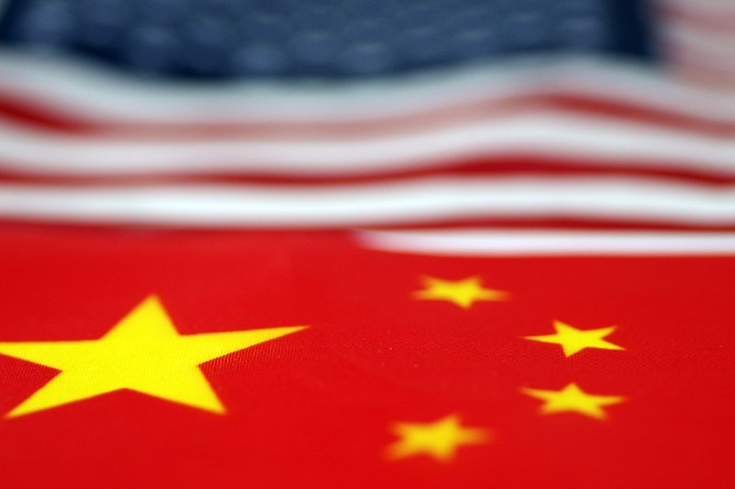 Not security concerns, but worries about China's rise trigger US angst