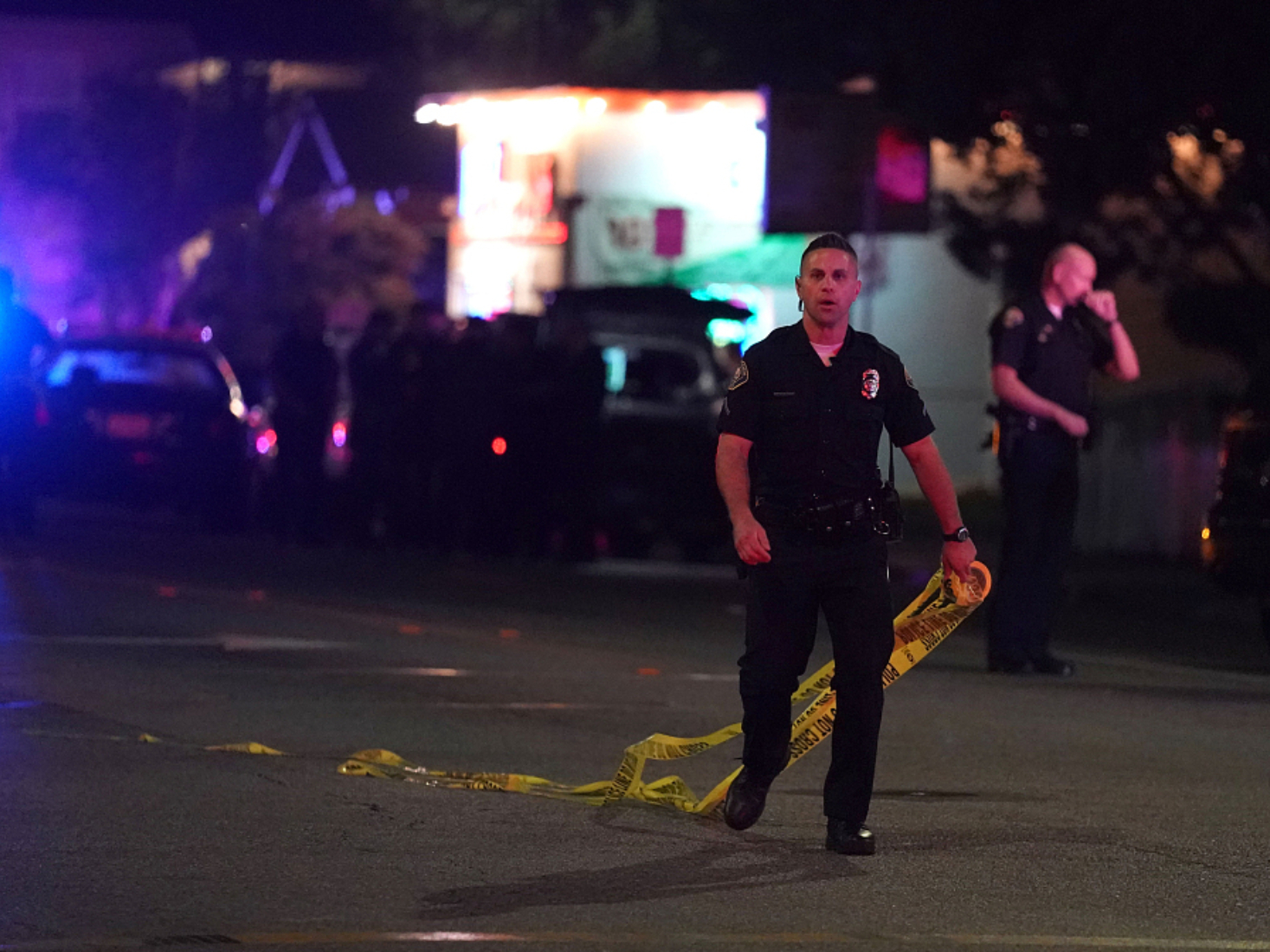 3 killed, 9 injured in shooting at California home