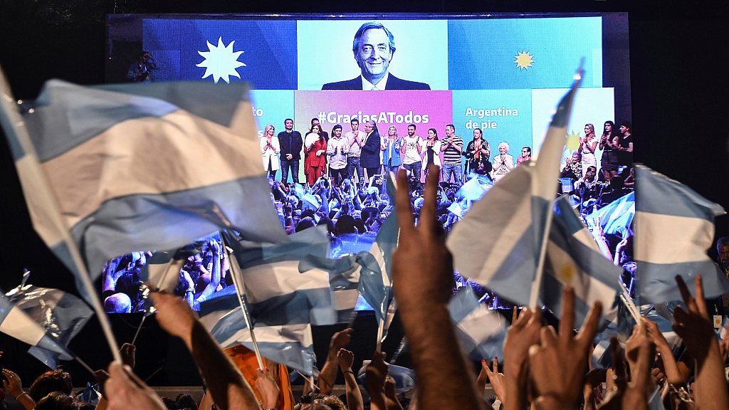 Argentina needs much more than a political reshuffle