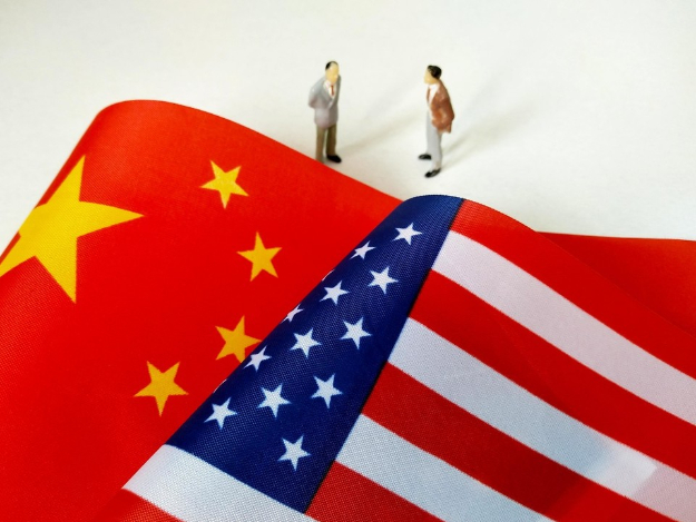 Deeper reforms needed to tackle Sino-US trade tensions