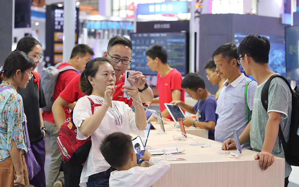 US technology control policy not likely to stop China's hi-tech development: scholar
