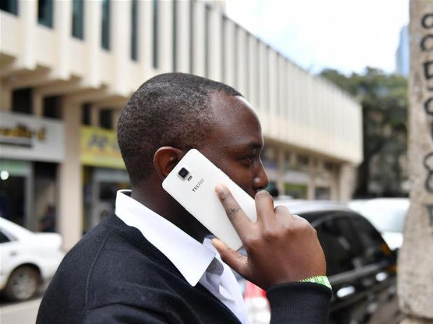Tecno: Chinese smartphone making its name in Liberia