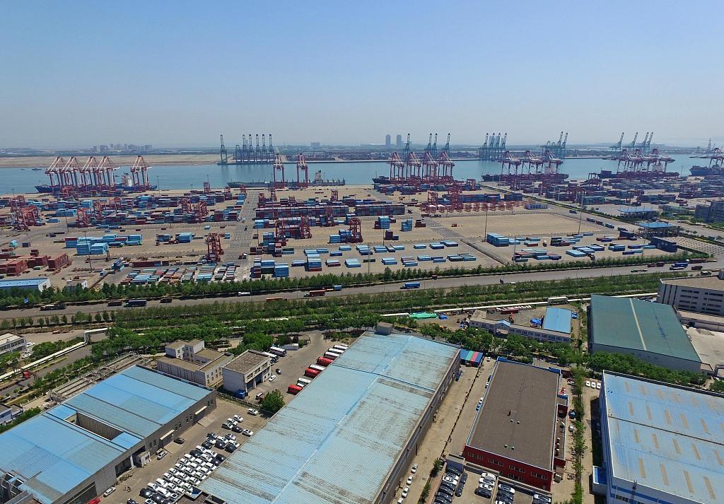 China sees robust retail imports via cross-border e-commerce
