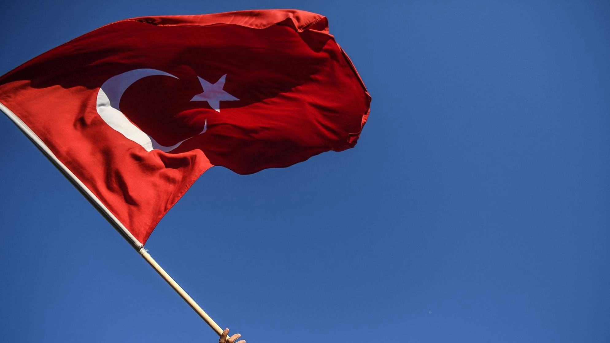 Turkey rejects US recognition of 'Armenian genocide'