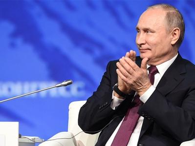 Putin to miss APEC summit, attend BRICS summit: Kremlin